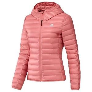 Image of   Sport Jakke Adidas W Varlite HO J Dame Pink M