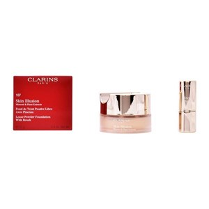 Image of   Flydende makeup foundation Skin Illusion Clarins 109 - wheat 13 g