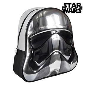 3D Skoletaske Star Wars 413
