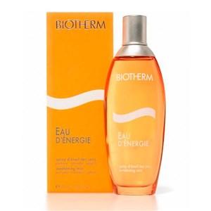 Dameparfume Eau D´energie Biotherm EDT 100 ml