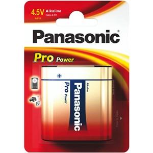 Image of   3LR12PPG Engangsbatteri Alkaline