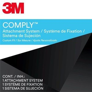 Image of   3M COMPLY Attachment System - Custom Laptop Fit