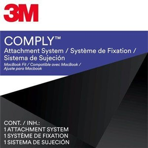 Image of   3M COMPLY Attachment System - For MacBook Computers