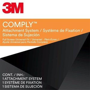 Image of   3M COMPLY Attachment System - Full Screen Universal Laptop F