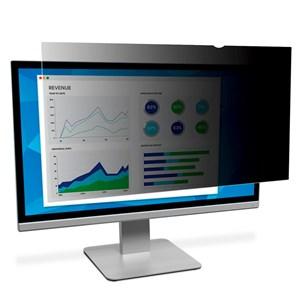 """Billede af Databeskyttelsesfilter til 25"""" widescreen-skærm - stående format"""