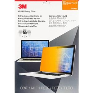 """Billede af Gold databeskyttelsesfilter til Apple® MacBook Pro® 15"""" (2016-model eller nyere)"""