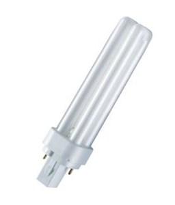 Image of   4050300012056 neonlampe 18 W G24d-2 Kold hvid B