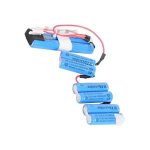 Image of 4055132304 støvsuger tilbehør & forsyning Stick vacuum Batteri