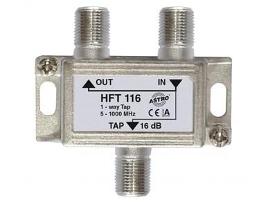 Image of 408120 kabelsplitter eller -samler Sølv