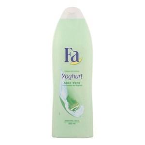 Billede af Brusecreme Yoghurt & Aloe Fa (550 ml)