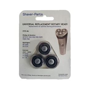 Image of   4313042456305 tilbehør til barbermaskine Shaving head