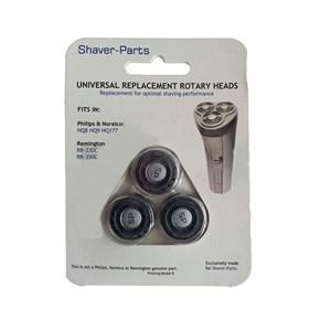 Image of   4313042456312 tilbehør til barbermaskine Shaving head