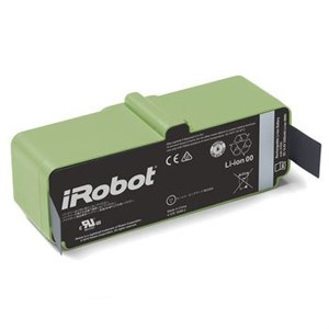 Image of   4462425 støvsuger tilbehør & forsyning Robot vacuum Batteri