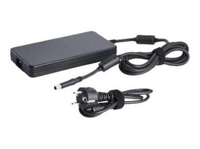 Image of   450-ABIT strømadapter og vekselret Indendørs 240 W Sort