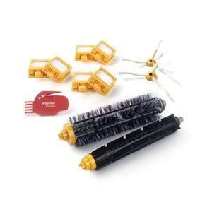 Image of   4503462 støvsuger tilbehør & forsyning Robot vacuum Filter & børste