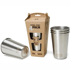Image of   473ml Pint Cup 4-pack