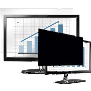 """Image of   4815801 antirefleks skærm Rammeløst display privatlivsfilter 49,5 cm (19.5"""")"""