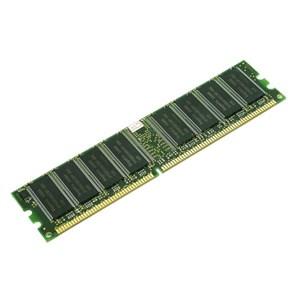 Image of   4GB (1x4GB) 2Rx8 DDR3-1600 U ECC hukommelsesmodul 1600 Mhz Fejlkorrigerende kode