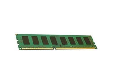 Image of   4GB (1x4GB) 2Rx8 L DDR3-1600 U ECC hukommelsesmodul 1600 Mhz