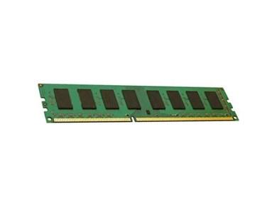 Image of   4GB 2Rx8 L DDR3 1600 MHz U ECC DIMM hukommelsesmodul Fejlkorrigerende kode