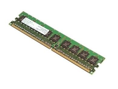 Image of   4GB DDR2-800 hukommelsesmodul 800 Mhz Fejlkorrigerende kode