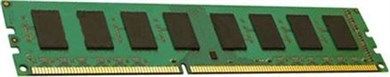Image of   4GB DDR3-1333MHz, ECC hukommelsesmodul Fejlkorrigerende kode