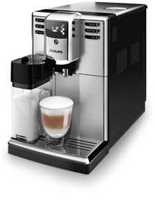 Image of   5000 series EP5365/10 coffee maker Espresso machine 1.8 L Fully-auto