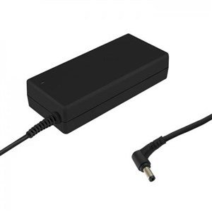 Qoltec 50016 Power adapter for Acer | 65W | 19V | 3.42A | 5.5*2.5 | +power cable