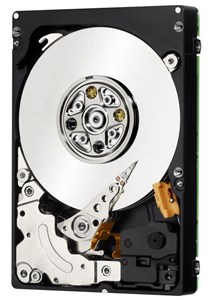 Image of   500GB 7.2k SATA