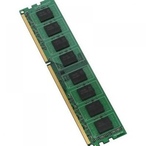 Image of   512MB DDR2-800 memory kit hukommelsesmodul 0,5 GB 800 Mhz