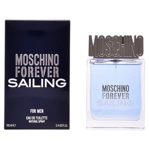 Herreparfume Moschino Forever Sailing Moschino EDT 100 ml