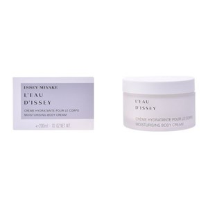 Body Lotion med Duft L´Eau D´Issey Issey Miyake (200 ml)