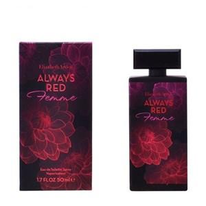 Billede af Dameparfume Always Red Elizabeth Arden EDT 100 ml