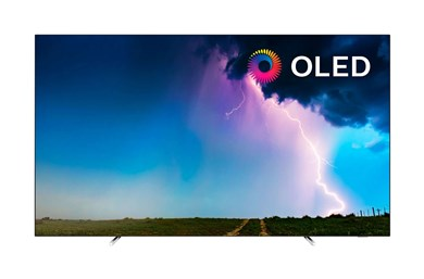"Image of   55OLED754/12 TV 139,7 cm (55"") 4K Ultra HD Smart TV Wi-Fi Sort"