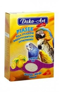 Dako-Art 5906554356141 pet bird bedding / litter