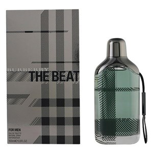 Herreparfume The Beat Burberry EDT 100 ml