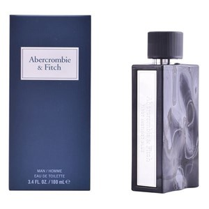 Abercrombie & Fitch Herreparfume First Instinct Blue For Man Abercrombie & Fitch EDT 100 ml