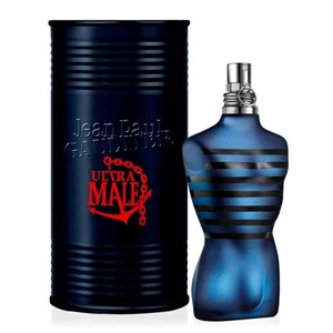 Herreparfume Ultra Male Jean Paul Gaultier EDT 125 ml