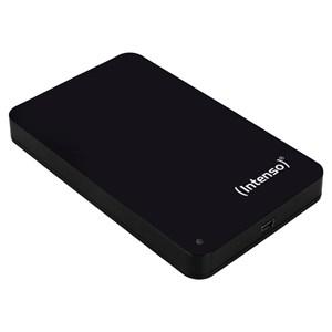 Billede af 6002560 ekstern harddisk 1000 GB Sort