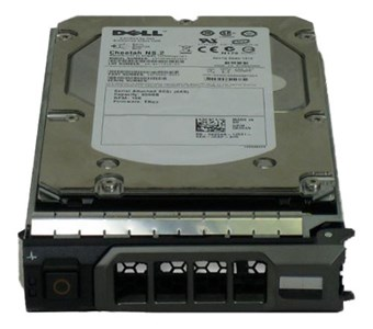 Dell 600GB HDD with tray