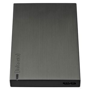 Billede af 6028680 ekstern harddisk 2000 GB Anthracit