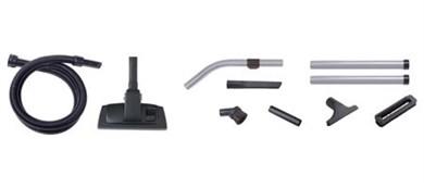 Image of   607363 støvsuger tilbehør & forsyning Beholder vakuum Dysesæt