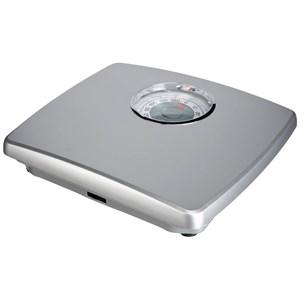 Image of   61351 Loupe Mekanisk personlig vægt Sølv