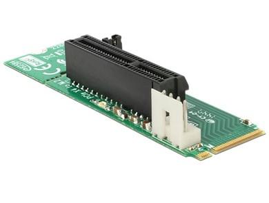 Image of   62584 interface-kort/adapter M.2 Intern