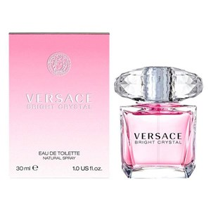 Dameparfume Bright Crystal Versace EDT 50 ml