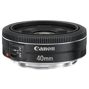 Image of   6310B001 kameraobjektiv SLR Standardlinse Sort