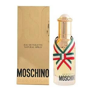 Dameparfume Moschino Perfum Moschino EDT 25 ml
