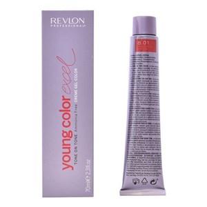Farve uden Ammoniak Young Color Revlon 2.10 - 70 ml