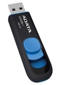 Billede af 64GB DashDrive UV128 USB flash drive USB Type-A 3.2 Gen 1 (3.1 Gen 1) Black,Blue