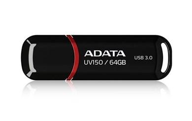 Billede af 64GB DashDrive UV150 USB flash drive USB Type-A 3.2 Gen 1 (3.1 Gen 1) Black